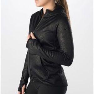 Nike Black Python Therma Fit